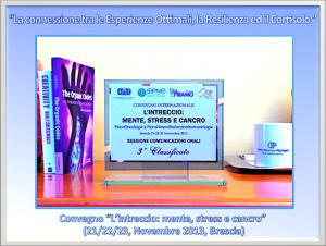 premio SIPNEI SIPO Brescia 2013