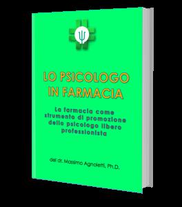 Perché lo Psicologo in Farmacia è un'ottimo strumento di marketing per lo Psicologo Libero Professionista