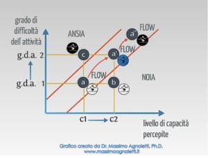 grafico flow sci