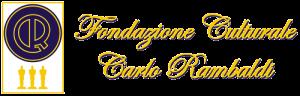 fondazione culturale carlo rambaldi logo