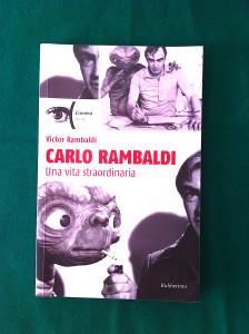 foto Rambaldi copertina libro